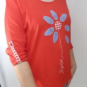 camiseta florencia